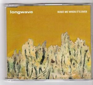 GB228-Longwave-Wake-Me-When-It-039-s-Over-2003-CD