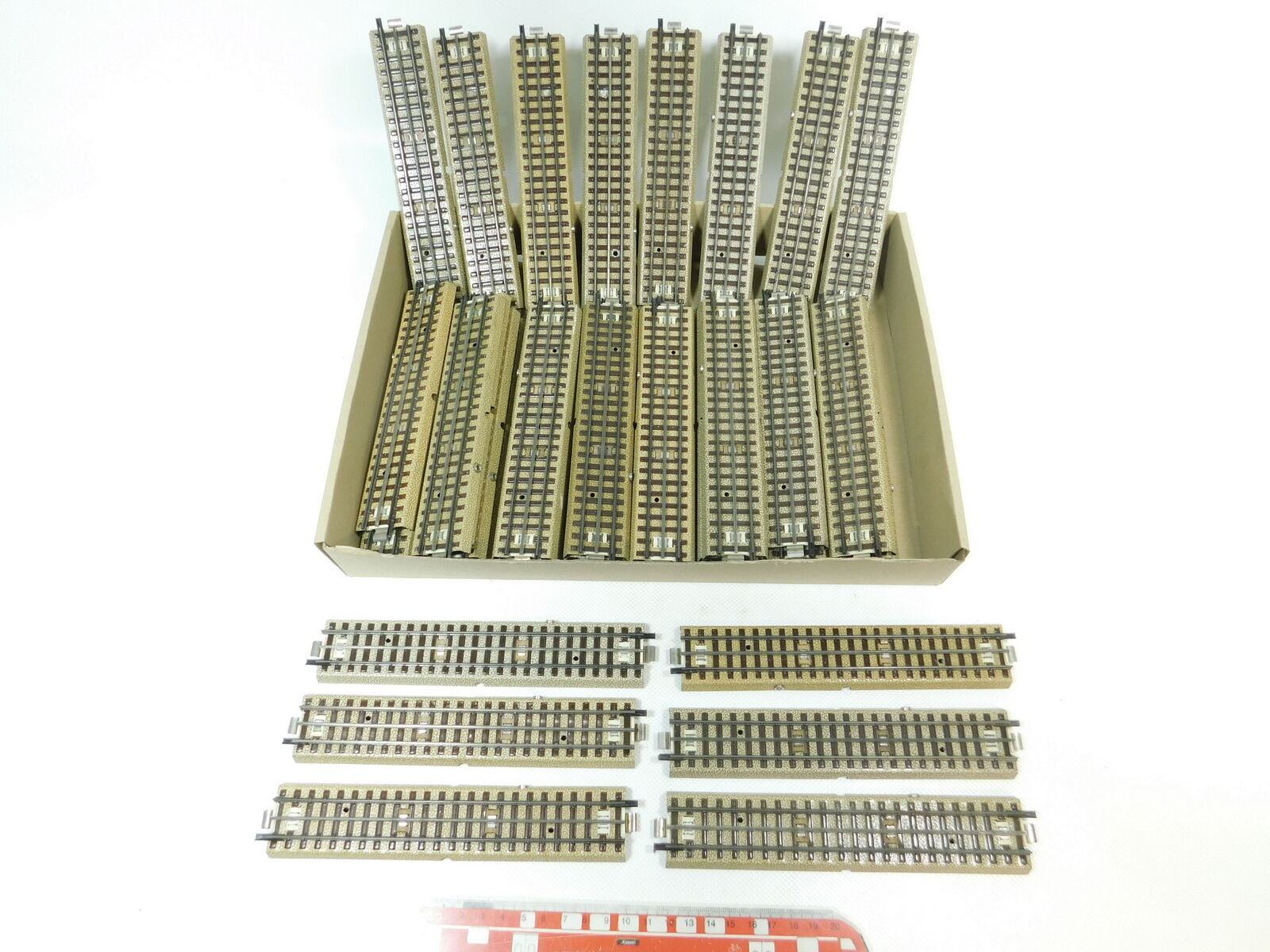 BF714-2 41x marklin H0  00  AC Binario Binario Binario rossoaie M Pista per 3600  800  Terza ec4c09