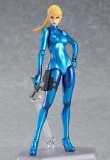 Samus Aran Zero Suit ver. Max Factory Action figure Figma No.306