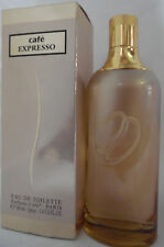 CAFE EXPRESSO CAFE PARFUMS COFINLUXE 3.4 OZ / 100 ML EAU DE TOILETTE SPRAY WOMAN