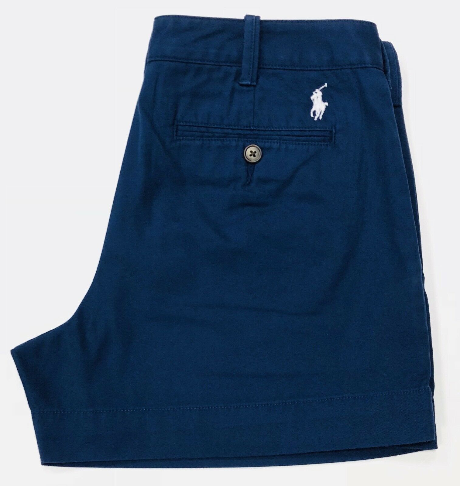 Ralph Lauren Women's Shorts in bluee