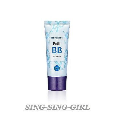 Holika Holika Moisture Petit BB Cream SPF30 PA++ 30ml sing-sing-girl
