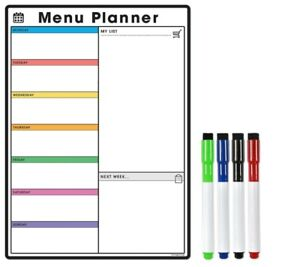 A3-Magnetic-Weekly-Planner-Dry-Wipe-Memo-Board-for-Kitchen-Fridge-or-Office