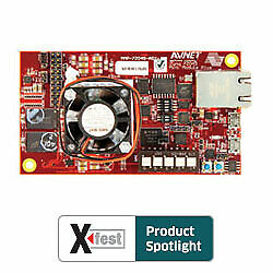 Xilinx Zynq®-7000 SoC Mini-Module Plus | eBay