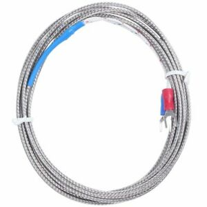 Probe Ring K Type Thermocouple Temperature Sensor Business & Industrial