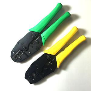 coax crimp crimper tools for rg 58 rg8x rg174 rg8 lmr100 lmr195 lmr240 lmr400 ebay. Black Bedroom Furniture Sets. Home Design Ideas