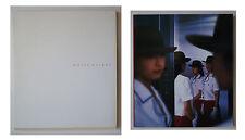 "Livre Photo Miwa Yanagi ""White Casket"" Edition Nazraeli Press 2004"