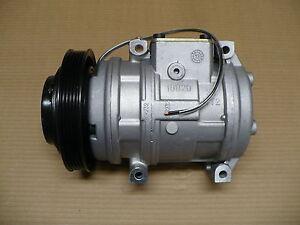 1993 1994 1995 acura legend 3 2l new a c ac compressor with clutch rh ebay com 2005 Acura Vigor 1994 Acura Vigor Interior