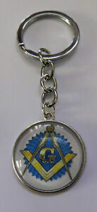Schluesselanhaenger-Freimaurer-Keychain-Freemansory-Mason-Masonic-Masonry-106
