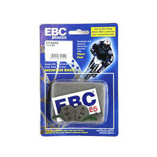 EBC CFA439 - Green - Avid BB5  Organic Disc Brake Pads