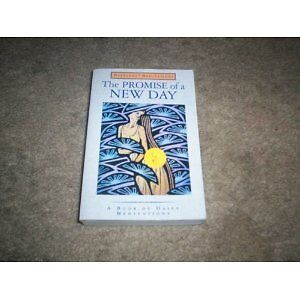 The-Promise-of-a-New-Day-Hazelden-Meditations
