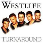 Westlife Turnaround CD 13 Track European RCA 2003