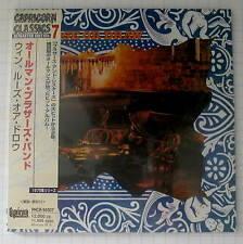 ALLMAN BROTHERS - Win Lose Or Draw JAPAN MINI LP CD OBI NEU PHCR-94007 SEALED
