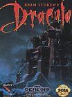 Bram Stoker's Dracula (Sega Genesis, 1993)
