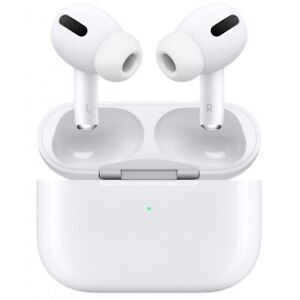 Apple AirPods Pro Wireless Case MWP22AM/A Bluetooth In-Ear-Kopfhör