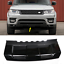 Front-Rear-Lower-Skid-Plate-Bumper-Board-Trim-For-Range-Rover-Sport-2014-17-MA thumbnail 3