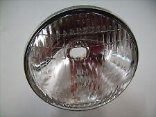 Suzuki TS50 Headlamp Lens Unit 1982-83,1996,1999 Genuine NOS Part # 35121-46720