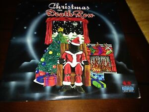 image is loading 1996 death row records 034 christmas on death