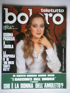 Bolero-1455-Eleonora-Giorgi-Dalida-Cary-Grant-Romina-Power-Proclemer-Panfili