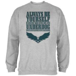 Underdog Eagle hommess Toujours même être Sweatshirt vous 8wvNnmO0