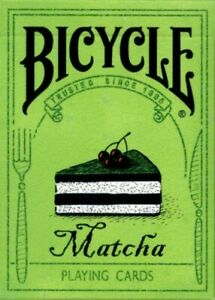 Bicycle-Matcha-Playing-Cards-by-Bocopo-USPCC-Limited-Edition-Poker-Size-Deck