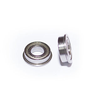 Kugellager-F-608-F608-ZZ-Rillenkugellager-Ball-Bearing-CNC-Industrie
