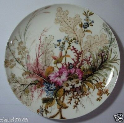 MAXWELL & WILLIAMS WILLIAM KILBURN-OCEAN FANTASY PLATE  20CM GB WK02520 MIB