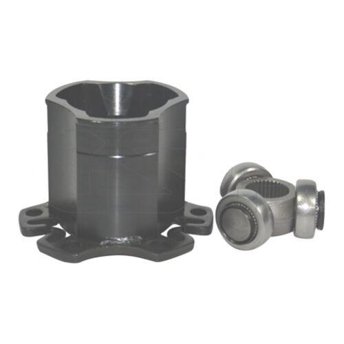 Gelenk Gelenksatz AUDI A8 4E 2.8 07-10 getriebeseitig Antriebswellengelenk