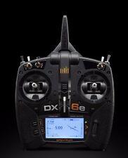 Spektrum DX6e 6-Channel DSMX 2.4ghz AIR Transmitter ONLY : NO Receiver  SPMR6650