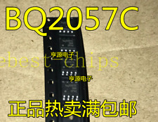 10PCS BQ2057C BQ2057CTSTR 2057C TSSOP8  #K1995