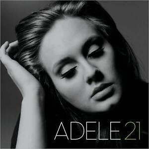 ADELE - 21 (CD) Sealed