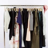 Posten Damen Bekleidung + Accessoires 37 Stk. / Asos 5 / Kleider, Hosen, Shirts