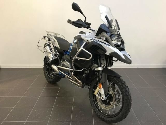 BMW, R 1200 GS Adventure, ccm 1170