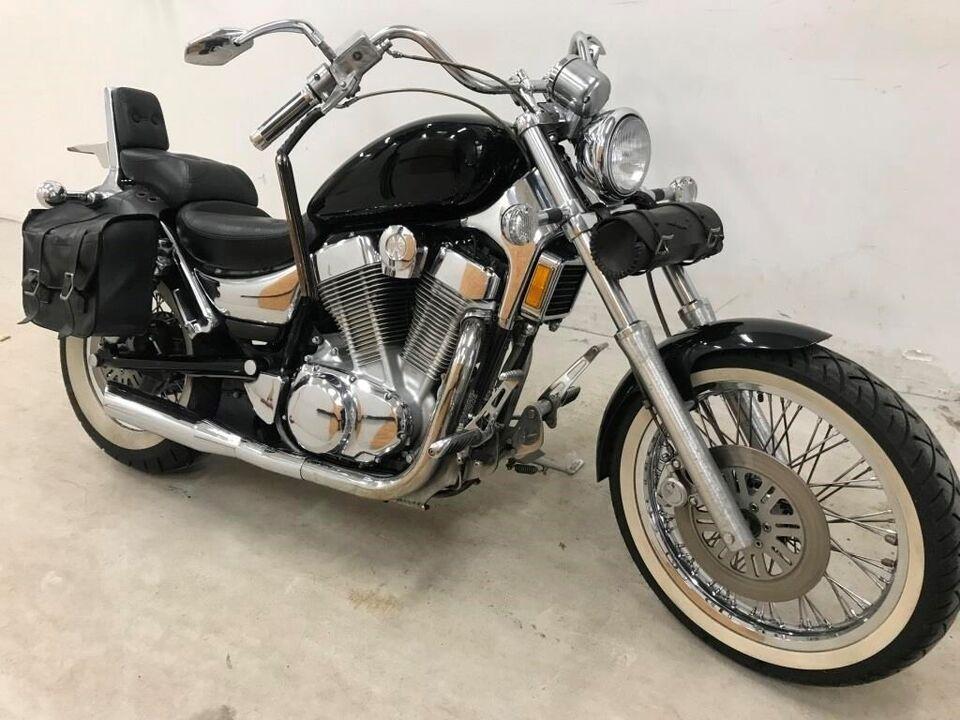Suzuki, VS 1400 INTRUDER, ccm 1400