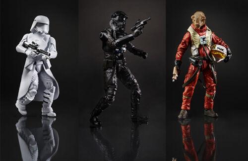 environ 15.24 cm Star Wars The Black Series 6 In Figure