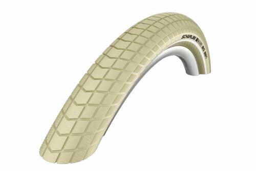 Schwalbe Big Ben Active Line Twin Skin K-Guard SBC Wired Tyre Creme 26 x 2.15 I