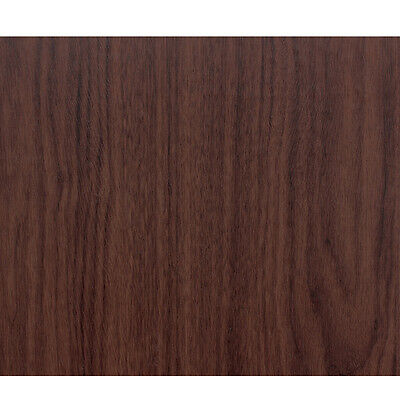 Walnut Wallpaper Ideas Wood Grain Pattern Contact Paper Removable Wall Covering Ebay