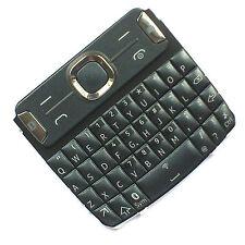 100% Genuine Nokia Asha 302 keyboard QWERTY keypad keys Grey buttons