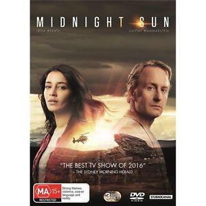 Midnight Sun Serie