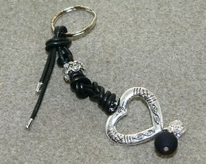 Strass Einhorn Schlüsselanhänger handgefertigt Schlüsselanhänger Tasche Anhänger