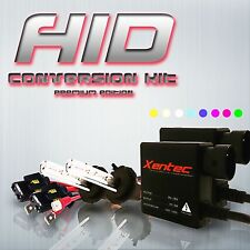 HID Xenon Light Conversion Kit for Car 9003 9005 9006 9007 H7 H4 H3 H11 H1 H11