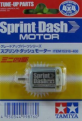 Apprensivo Tamiya Accessori Mini 4wd Motore Elettrico Sprint Dash Motor Art 15318