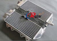 For Yamaha Yz 250 Yz250 2-stroke 2002-2014 2010 2012 2013 05 Aluminum Radiator