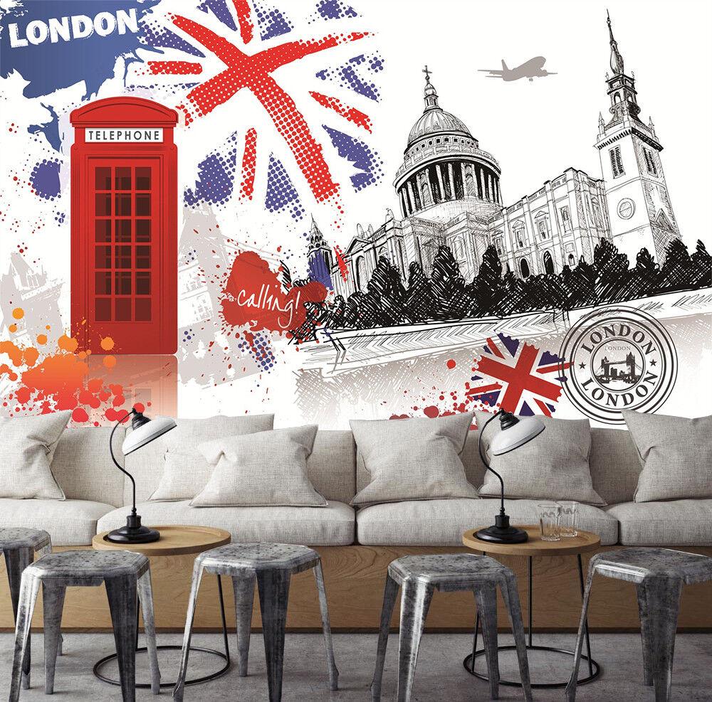 3D Flagge Palast Muster 8963 Tapete Wandgemälde Tapeten Bild Familie Familie Familie DE Jenny | New Listing  |   | Qualität Produkt  ab7c35