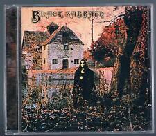 BLACK  SABBATH OMONIMO SAME CD