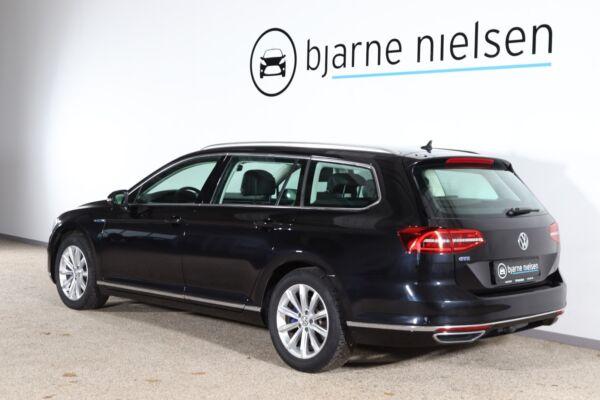 VW Passat 1,4 GTE Highline Variant DSG - billede 2