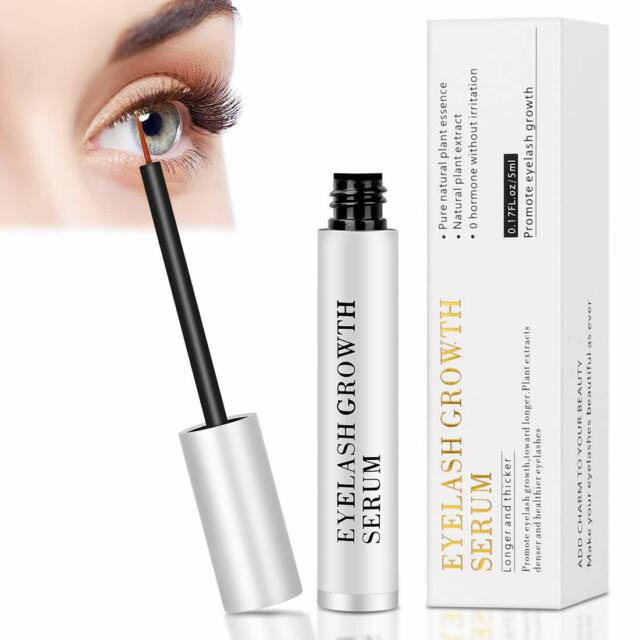 7534930fd06 Magic Glance - Eyelash Growth Serum - Lash Boost Enhancer for Longer Lashes  and for sale online | eBay