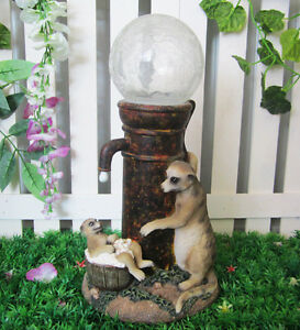 Garden-Home-Yard-LED-Colour-Changing-Solar-Light-Meerkat-Ornament-Decoration