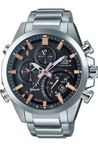 Casio-Uhr-EDIFICE-EQB-500D-1A2ER-Herren-Quarz