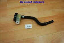 Kawasaki zzr600 ZZR 600 zx600d 90-92 Depósito de compensación trasera freno xc99